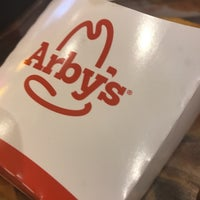 Photo taken at Arby's by Lele D. on 6/27/2017