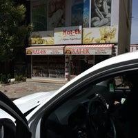 Photo taken at kat-ek by Ahmet G. on 6/3/2016