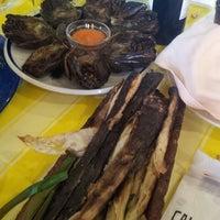 Foto tomada en Restaurant El Galliner por Germán E. el 3/2/2014