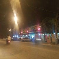 Photo taken at Sri Wangsa Seafood by Afiq Z. on 5/3/2016