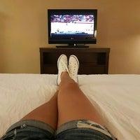 Photo taken at Hilton Garden Inn by sHyLo T. on 7/16/2016