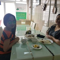 Photo taken at Nayong Filipino Saeed Restaurant & Bakery by sHyLo T. on 2/22/2017