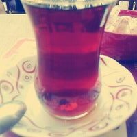 Photo taken at Teleffon Çay Evi by Ahmet T. on 9/8/2014