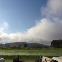 Photo taken at Centennial Golf Club by Jack C. on 10/5/2012