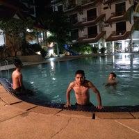 Photo taken at Safa Idaman Resort Condominium by Syahmi S. on 1/10/2016