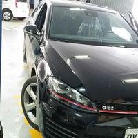 Foto tirada no(a) Saga (Volkswagen) por Celbe B. em 12/16/2014