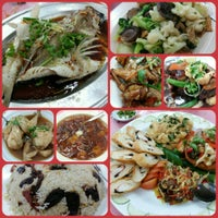 Foto diambil di Sam Yu Seafood Restaurant (三有海鲜饭店) oleh Kam Wah pada 2/1/2016