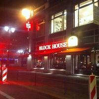 Das Foto wurde bei Block House von VetFinder am 11/21/2012 aufgenommen