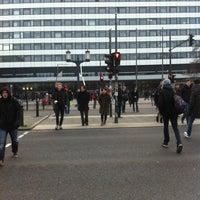 Foto tomada en Technische Universität Berlin por VetFinder el 1/14/2014