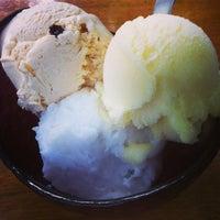 Photo taken at Phangan Homemade Ice cream by Maxim D. on 1/11/2013
