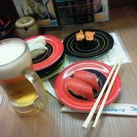 Photo taken at マリンポリス 千日前店 by Manabu Y. on 8/9/2014