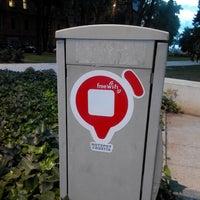 Photo taken at Titov Park | Parco di Tito by Julia D. on 8/5/2014