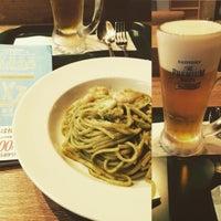 Photo taken at PRONTO 長崎浜町店 by Sugihei Z. on 7/17/2015