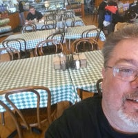 Photo taken at Erik's Delicafe by Phil C. on 1/30/2016