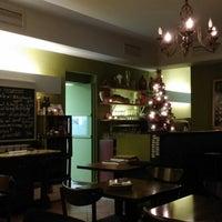 1/4/2014 tarihinde Mike N.ziyaretçi tarafından Papaleo Pizzeria'de çekilen fotoğraf