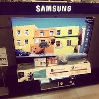 Photo taken at AEON Metro Prima Shopping Centre by Syamsid D. on 6/25/2013