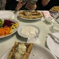 Photo taken at Çamlık Pide & Kebap by Zekiye ezer on 1/1/2018