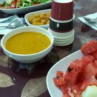 Photo taken at Yeşilırmak Restaurant by Faruk B. on 6/27/2016