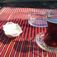 Photo taken at İçmeler by Faruk B. on 9/24/2018