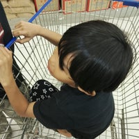 Photo taken at TF VALUE MART-BENTONG 2 by Jue H. on 9/8/2016
