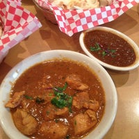 Photo taken at Roti Grill by Vivian L. on 11/15/2012