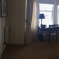 Photo taken at Hotel Drisco by Anna T. on 6/4/2015