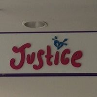 Photo taken at Justice Outlet by RJ S. on 7/21/2013
