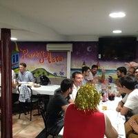 Photo taken at Puerto Plata by jaime r. on 9/12/2014