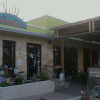 Das Foto wurde bei Bouldin Creek Café von ShaSha B. am 1/22/2013 aufgenommen