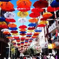 Photo taken at Malatya Çarşı by Merve N. on 9/28/2014