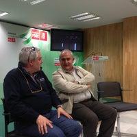 Foto tomada en PSOE de Málaga por Regina C. el 4/30/2013