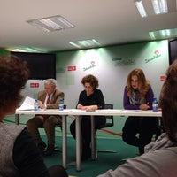 Foto tomada en PSOE de Málaga por Regina C. el 3/4/2014