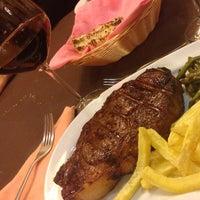 Foto tomada en Restaurante El Pastoret por Jorge A. el 5/19/2013