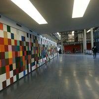 Foto tomada en Technische Universität Berlin por Sem@ :. el 1/26/2016