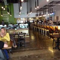 Das Foto wurde bei Liberty Burger von Mark T. am 12/1/2013 aufgenommen