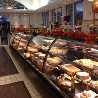 Photo taken at Collin Street Bakery by Mark T. on 9/29/2012