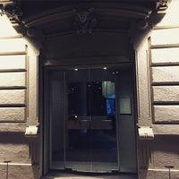 Photo taken at Daniel Cucina Italiana Contemporanea by Vincenzo G. on 2/27/2015