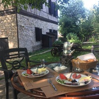 Photo taken at Safranbolu Uygulama Oteli by Hakan B. on 8/7/2018