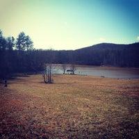 Photo taken at Walnut Creek Park by LB on 2/1/2013