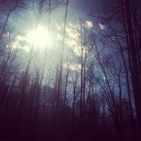 Photo taken at Walnut Creek Park by LB on 2/5/2013