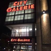 Das Foto wurde bei City-Galerie von y.bozkurt am 11/14/2017 aufgenommen
