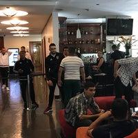 Foto tirada no(a) LIDOTEL Hotel Boutique por Roberto M. em 10/5/2017