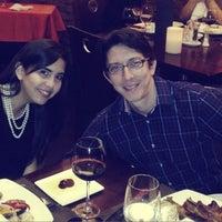 Photo taken at Vereda Tropical Restaurant by Mariuxi L. on 3/3/2014