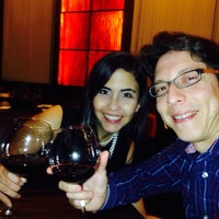 Photo taken at Vereda Tropical Restaurant by Rodolfo R. on 3/3/2014