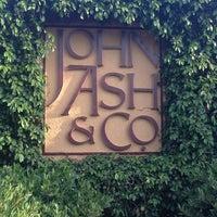 Photo taken at John Ash & Company by Jo L. on 6/7/2013