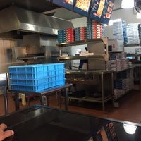 Photo taken at Domino's Pizza by Luis G. on 11/12/2017