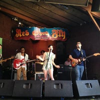 Photo taken at Red Eyed Fly by dorothy on 3/14/2013