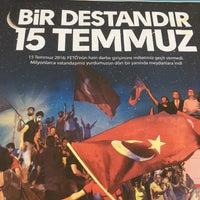 Photo taken at Ak Parti Mudanya İlçe Başkanlığı by Demetnur E. on 9/13/2017