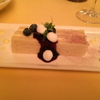Photo taken at Capitol Grille by Liv T. on 3/10/2014