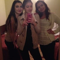 Photo taken at Hotel Decebal by Theodora N. on 12/30/2013